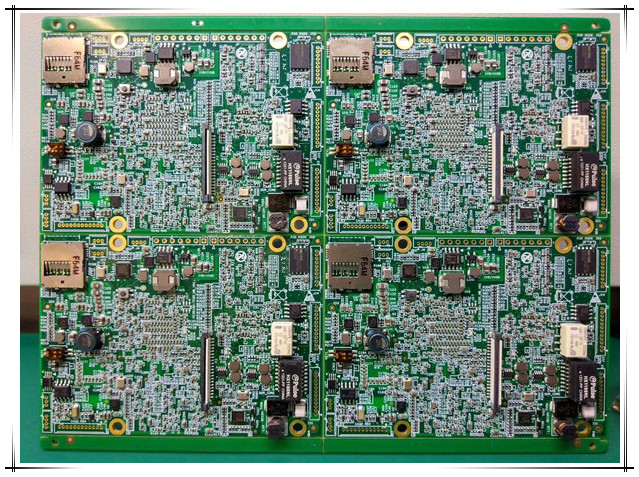 PCB assembly