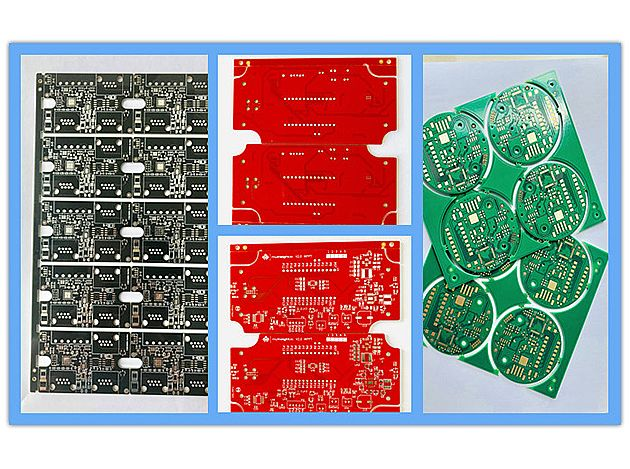 Double Layers PCB